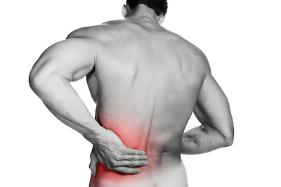 how control back pain