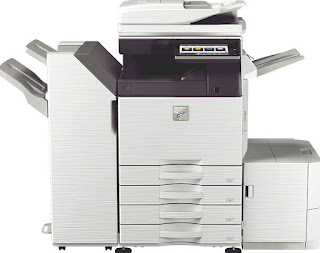 Sharp MX-M5070 Printer Driver Downloads - Windows, Mac, Linux