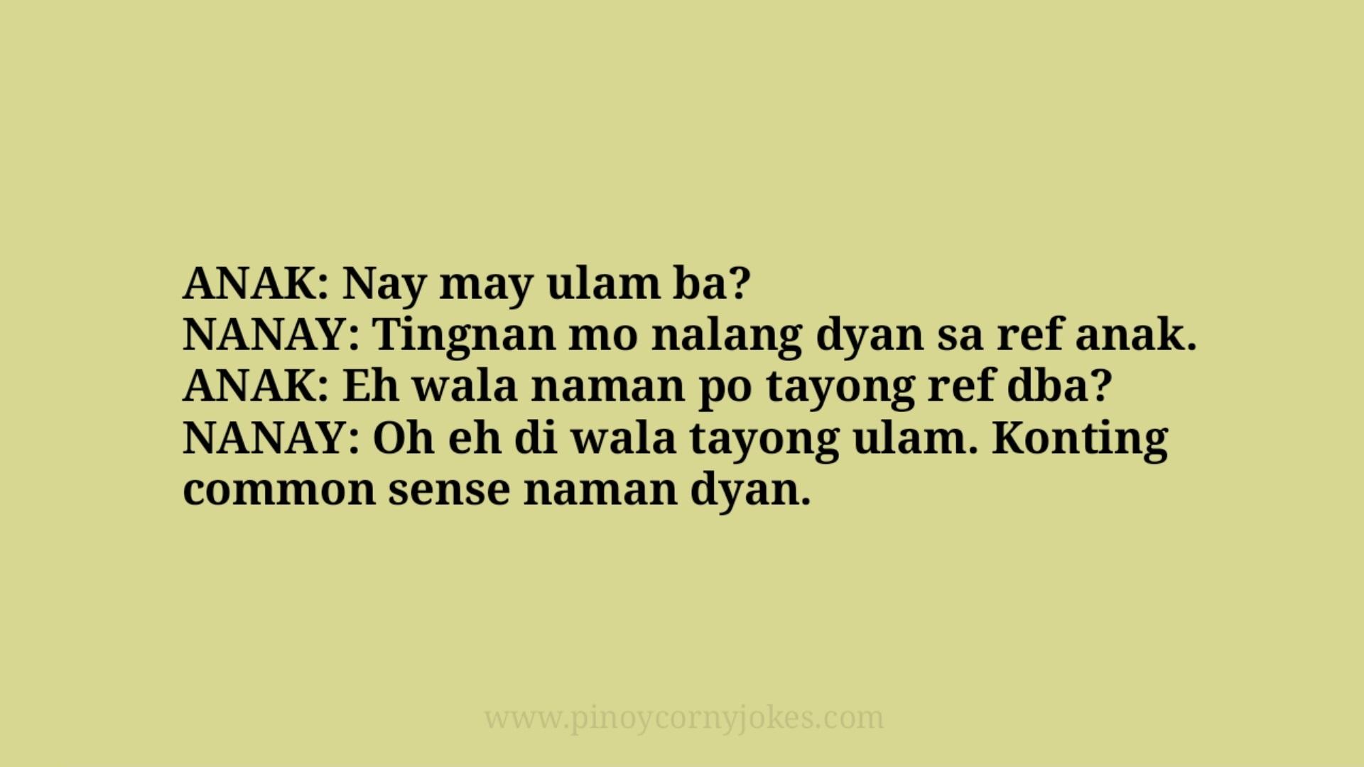 ref magulang jokes pinoy