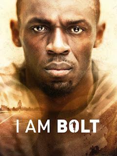 'I Am Bolt' looks at Usain Bolt's amazing journey