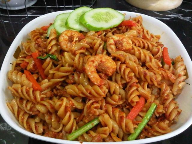 Resepi Masakan Western Kegemaran Ramai