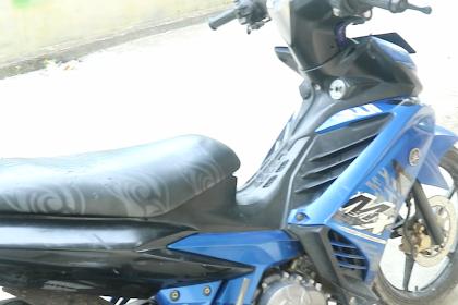 Cerita Perjalanan dari Kota Pekanbaru ke kota Jambi Pakai Sepeda Motor