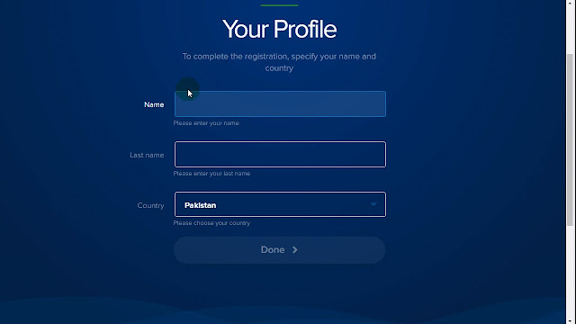 How to create a Payeer account in 2020