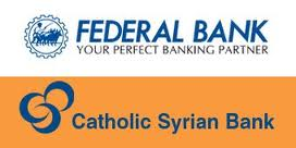 Federal Bank Clerk And PO Recruitment 2012