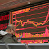 Asian shares inch higher, euro teeters on weak economic outlook