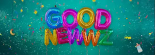 Good Newz movie HD