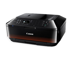 Canon PIXMA MX924 Series