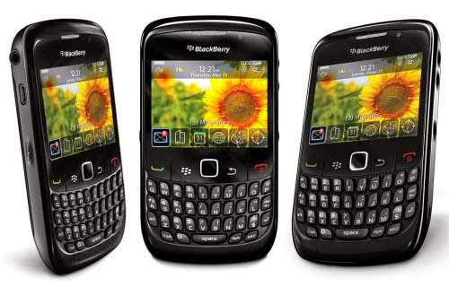 Harga Hp blackberry Gemini Beserta Spesifikasinya