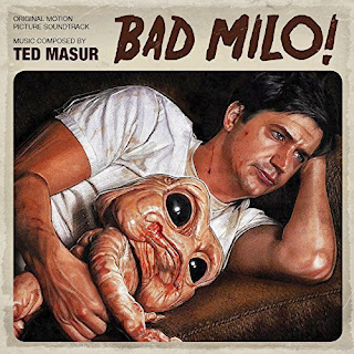 Bad Milo Song - Bad Milo Music - Bad Milo Soundtrack - Bad Milo Score