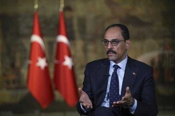 Τουρκία: Στη «λάθος πλευρά» όσες χώρες στηρίζουν τον Χαφτάρ