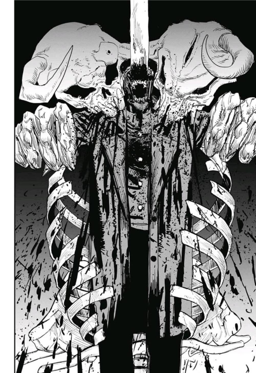 อ่านการ์ตูน Chainsaw Man ตอนที่ 24 หน้าที่ 10