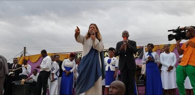 Must Read: Truth About Kenya Jesus Revealed, Denies Deportation Rumor (PHOTOS)