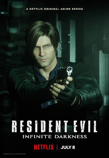 Review – Resident Evil: No Escuro Absoluto