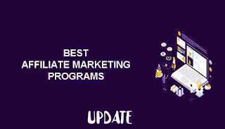 10 Best Affiliate promoting Programs & Websites of 2020