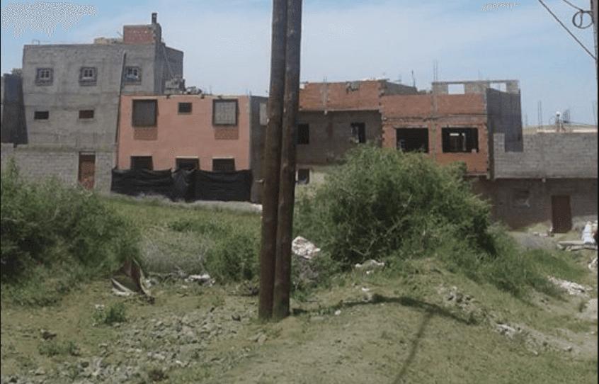 غياب مضخة يحرم ساكنة حي بايت اورير من حقهم في الماء الشروب
