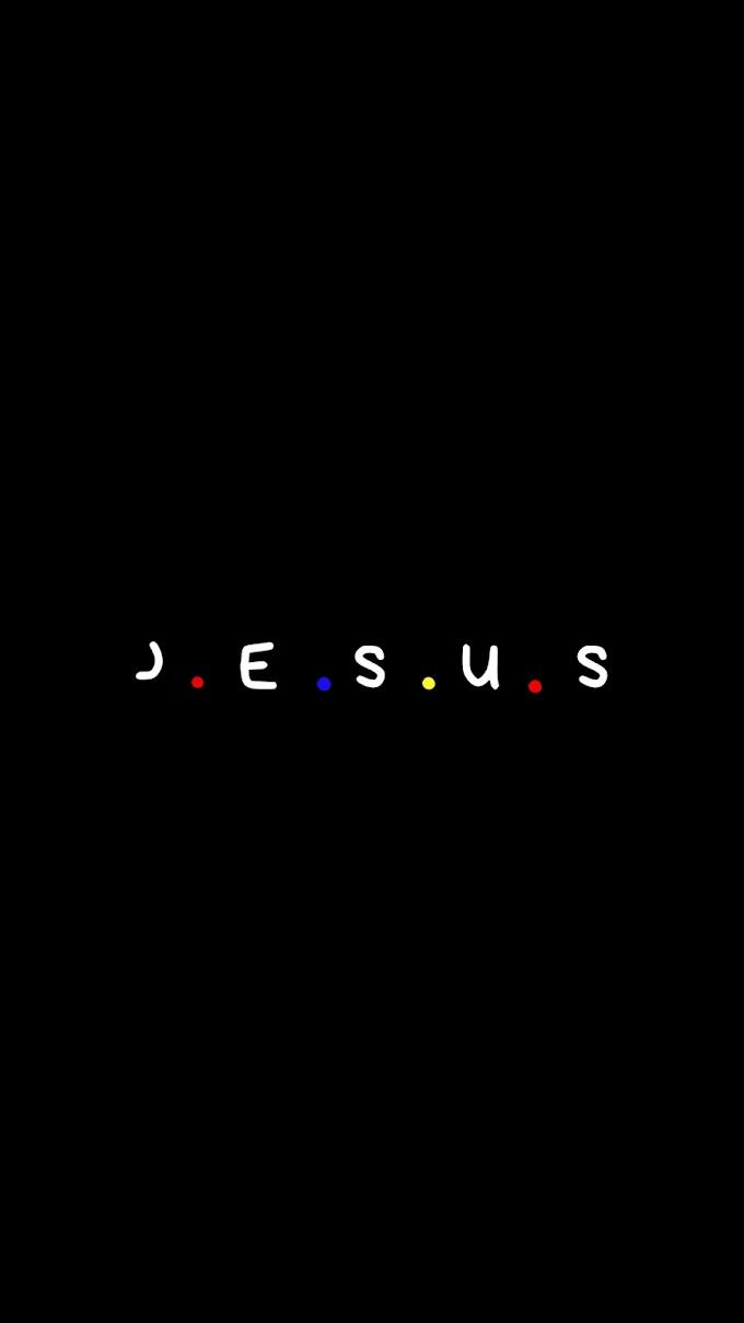 Jesus Papel de Parede para Celular