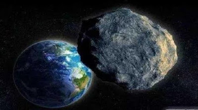 nasa asteroid 2017 new york - photo #5