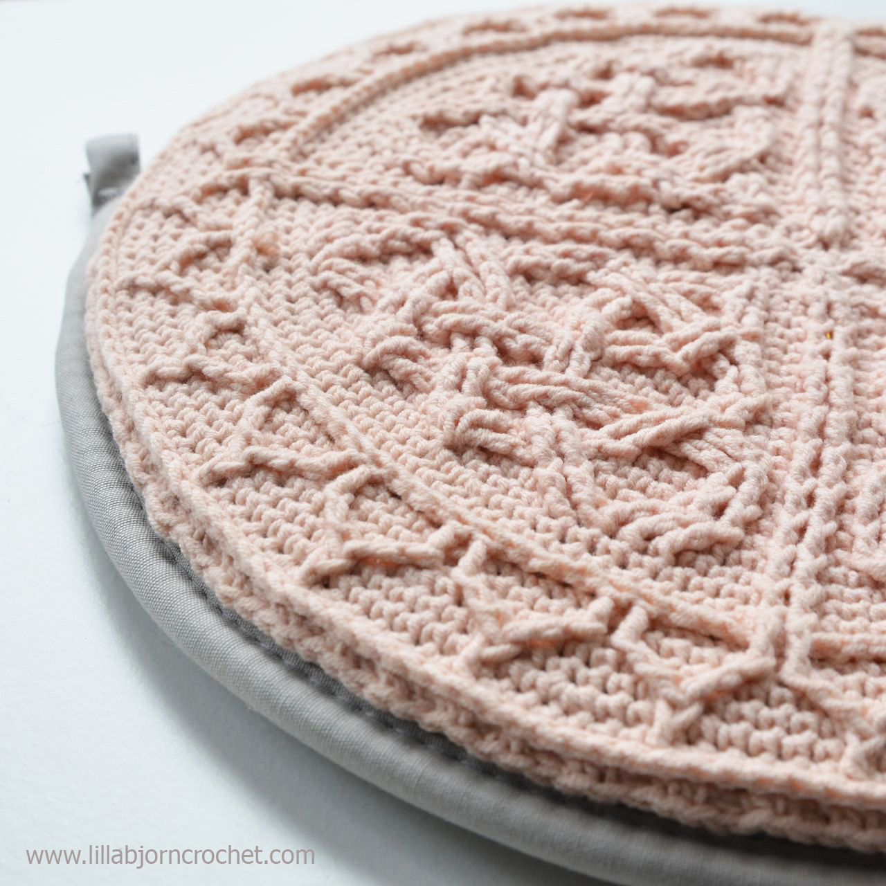 Something About Celtic Knots New Pattern Release Lillabjörns