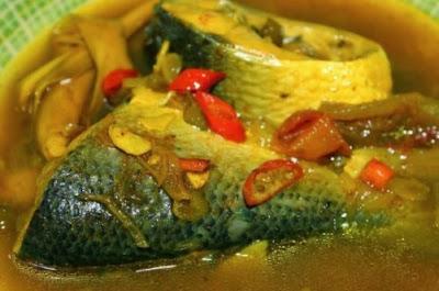 Resep Pindang Ikan Bandung