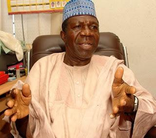Yoruba's Unacceptable Courting Of northern minorities, By Ameh Ebute