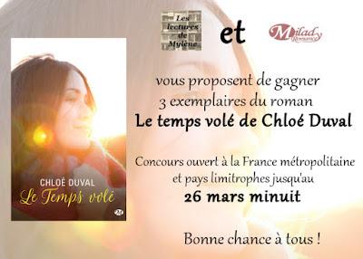 http://www.leslecturesdemylene.com/2017/03/concours-le-temps-vole-de-chloe-duval.html