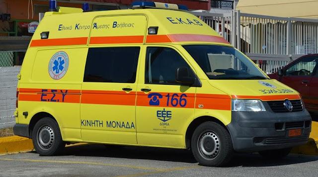 Άρτα: Φορτηγό Παρέσυρε Και Τραυμάτισε Θανάσιμα 86χρονη Πεζή