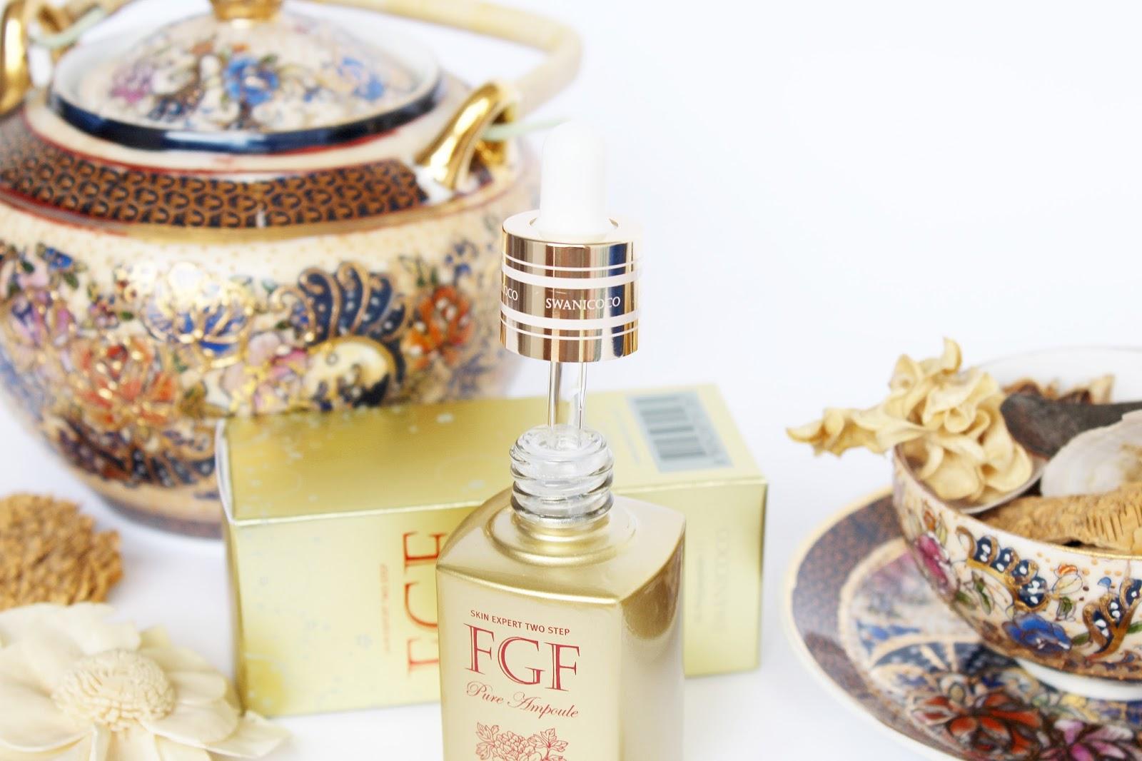Swanicoco, FGF Pure Ampoule
