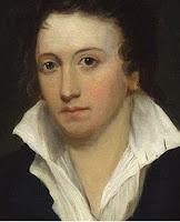P.B.Shelley
