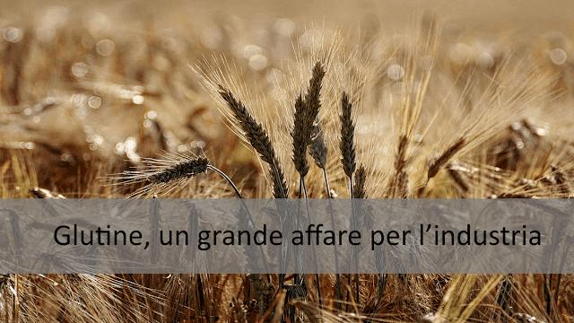 Glutine, un grande affare (non sempre giustificato) per l'industria