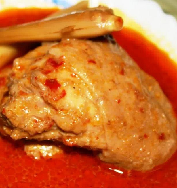 Aplikasi Resep Ayam Lengkap