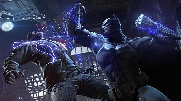 مؤدي دور شخصية Batman يشوق لإعلان عن جزء جديد من سلسلة Batman Arkham