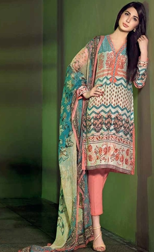 0dad1d4656 Gul Ahmed lawn 2016 online shopping. Gul Ahmed Lawn Summer Collection  Volume 2 ...