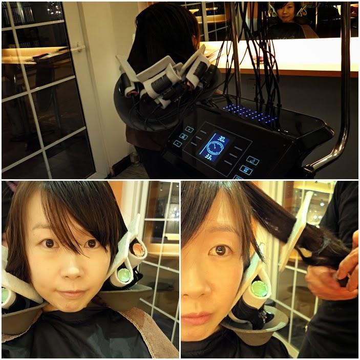 呀CA* 的網址: ♥ 信心保證 ♥ Digital Perm 數碼曲髮 ♥ 大埔 Something Hair & Beauty