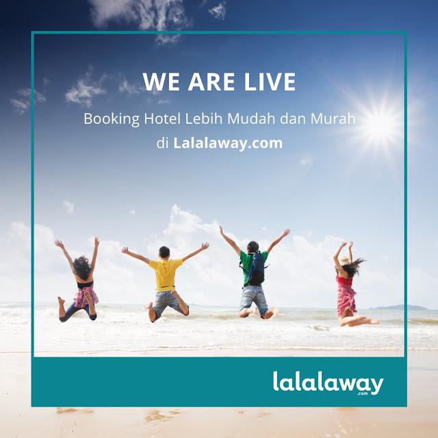 situs booking hotel lalalaway