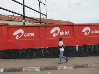 Airtel broadband plan Launch