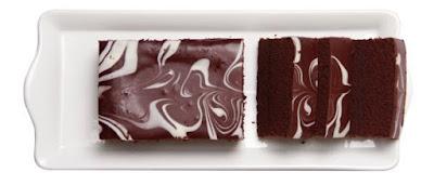 Amanda Brownies Choco Marble