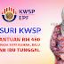 Panduan Permohonan Bantuan i-Suri RM 480