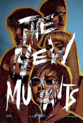Nonton The New Mutans (2020) Sub Indo - DigiMart