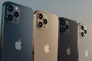 مواصفات ايفون13 برو 2021iPhone 13 Pro