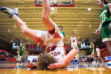 Nelson County Falls Hard to Green County