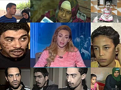 برنامج صبايا الخير حلقة 6-11-2017 مع ريهام سعيد و سيدة تعيش داخل جسم سيدة أخرى و طفلة تختفى بالمتروعصابة مسلحة تقتل شخصاً لسبب تافه و أم تقتل طفلتها