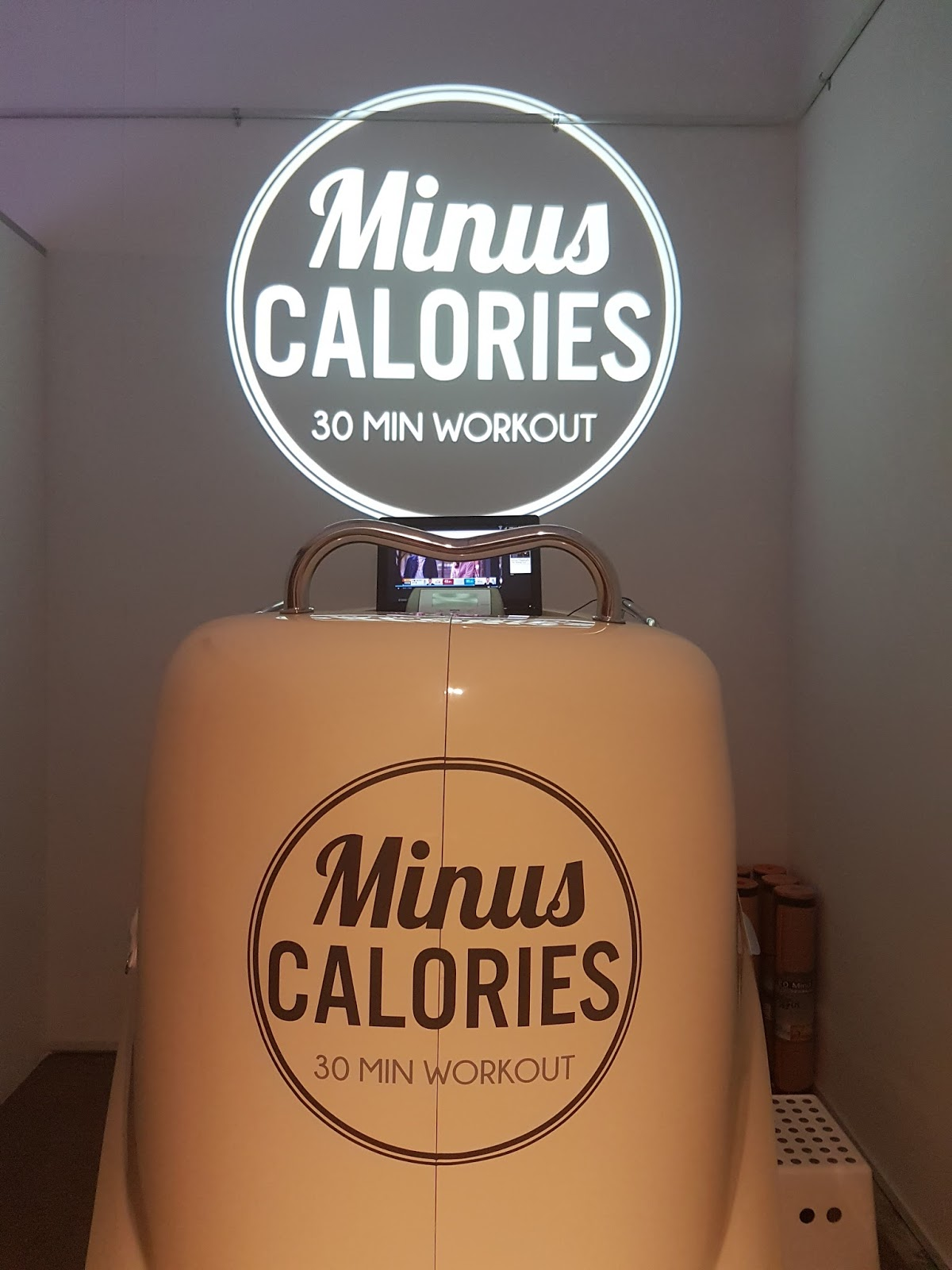 elliptical machine calorie