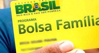 Resultado de imagem para Quase 100 mil benefícios do Bolsa Família no Ceará têm suspeitas de irregularidades, segundo MPF