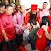 Sambutan Majlis Jamuan Tahun Baru Cina 2019, di Dewan Seri Mentaloon