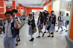 Walk In Interview Sekolah Djuwita Pendidikan Minimal S1 Semua Jurusan