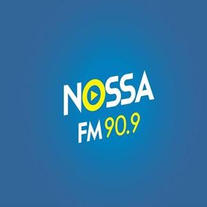 Ouvir agora Rádio Nossa FM 90.9 - Camapuã / MS