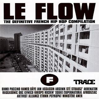 Various Artists - Le Flow (1998) (Francia)