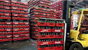 Lowongan kerja (loker) PT Coca-cola Amatil Indonesia