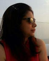 Roopa Barua, Cannes Special, A Potpiourri of Vestiges, Film blog by Murtaza Ali