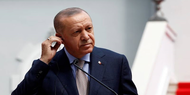 Komentari Pengumuman Pemerintahan Baru Afghanistan, Erdogan: Kami Tidak Tahu Berapa Lama Kabinet Sementara Ini akan Bertahan
